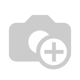 HIS - Rotating Rugged Case For iPad with Hand Strap
